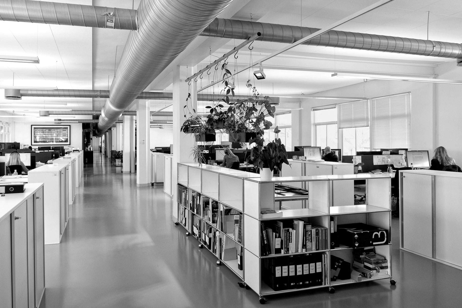 Office Spaces And Headquarters Are Fundamental Elements Of A Brand, And As  Such Concur In Its Definition. When Designing A Companyu0027s Office, The  Spirit, ...